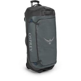 Osprey Rolling Transporter 120 Duffel Bag, gris
